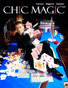 Close-up Chic Magic