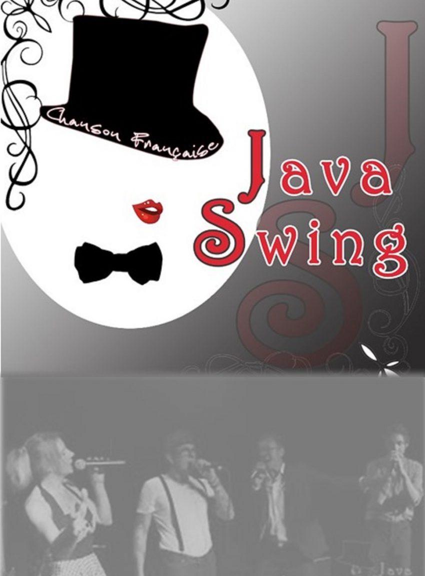 Affiche Java 2