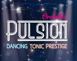 Logo Pulsion