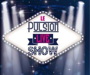 Logo le pulsion live show